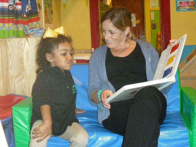 teach reading